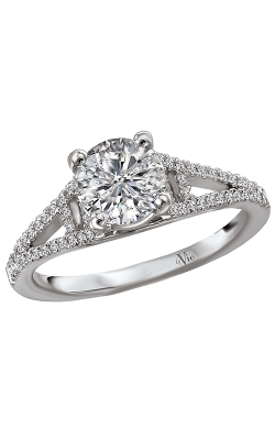 Romance Engagement Ring 115445-RD100 product image