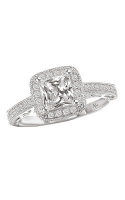 Romance Engagement Ring 115073-100 product image