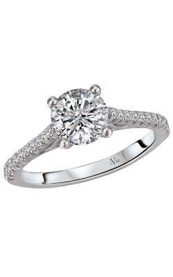 Romance Engagement Ring 115415-100 product image