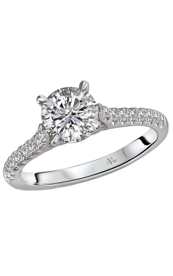Romance Engagement Ring 115416-100 product image