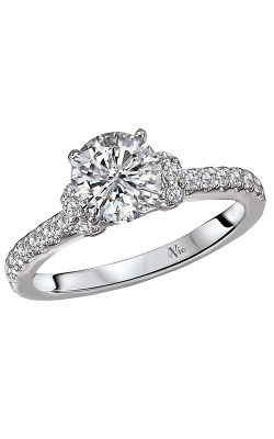 Romance Engagement Ring 115323-100 product image