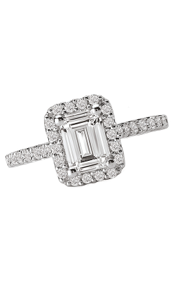 Romance Engagement Ring 115116-100 product image