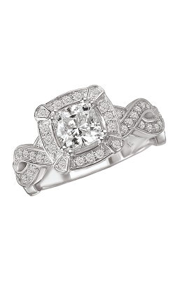 Romance Engagement Ring 115002-100 product image