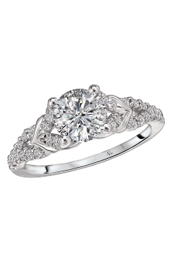 Romance Engagement Ring 115252-100A product image