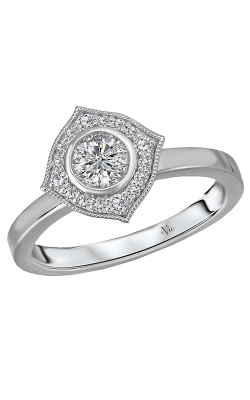 Romance Engagement Ring 115456-040C product image