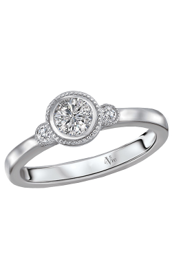Romance Engagement Ring 115459-RD040C product image