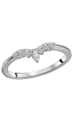 Romance Engagement Ring 113921-W product image