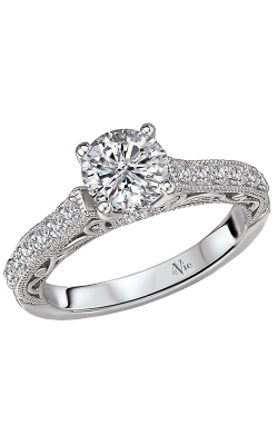 Romance Engagement Ring 115338-S product image