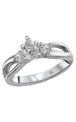 Romance Engagement Ring 115462-PS075 product image