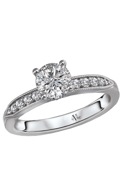 Romance Engagement Ring 115464-RD075 product image