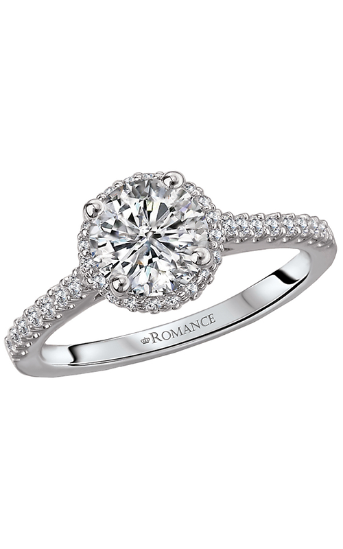 Shop Romance 117949 100 Engagement Rings Rodeo Jewelers