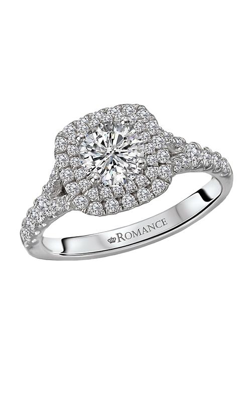 Romance Engagement ring 118343-CR075C product image