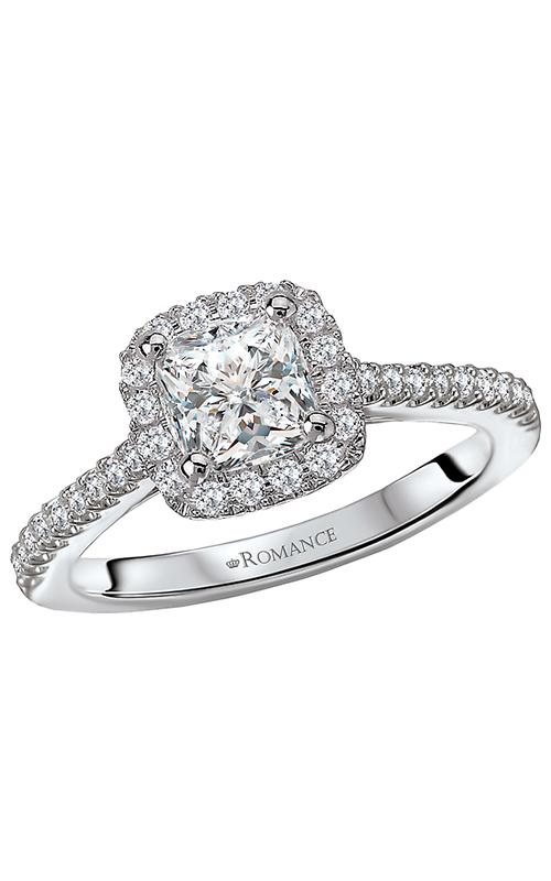 Romance Engagement ring 117488-100K product image