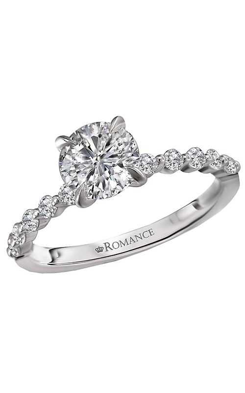 Romance Engagement ring 119172-RD100 product image
