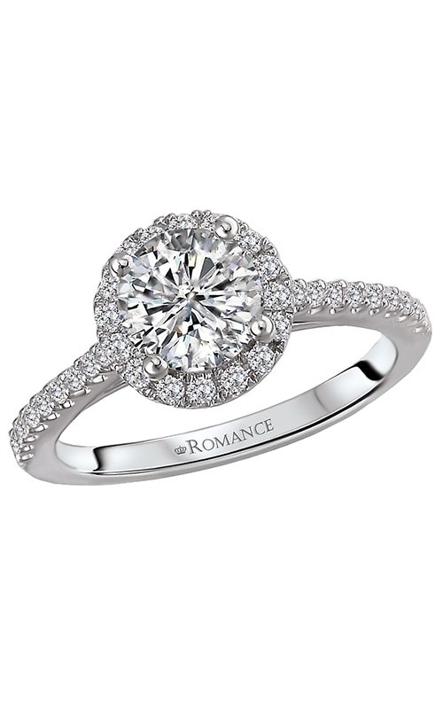 Romance 14K Engagement ring 117487-100K product image