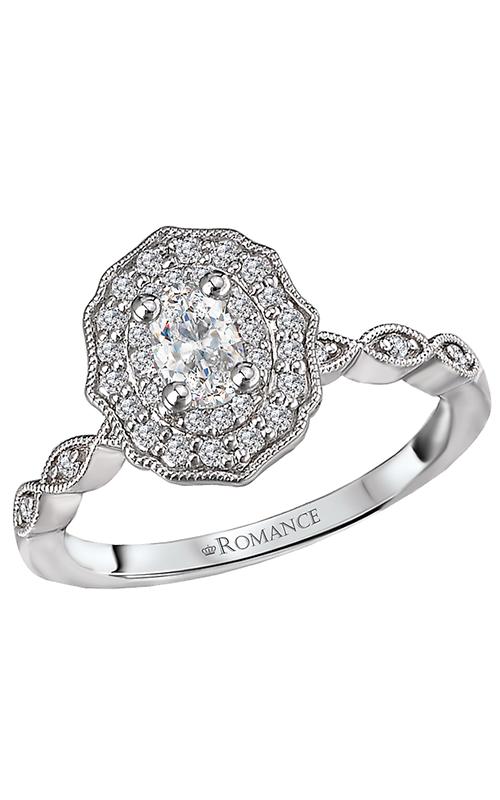 Romance Engagement ring 118320-OV040C product image
