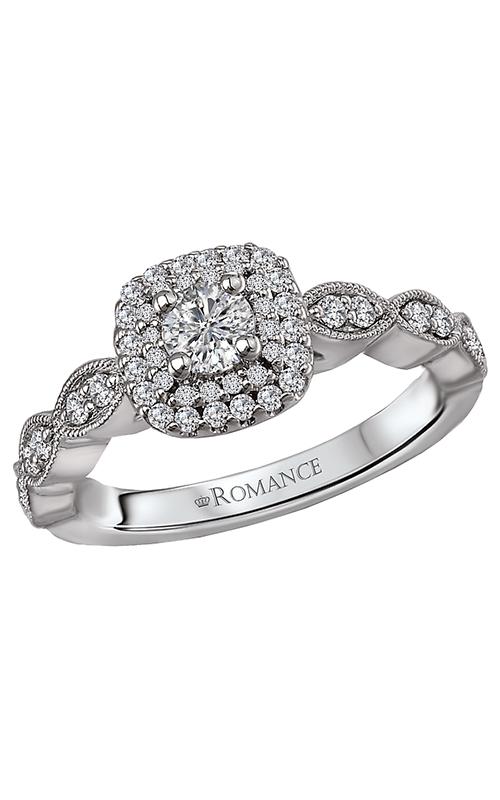 Romance Engagement ring 118327-CR025C product image