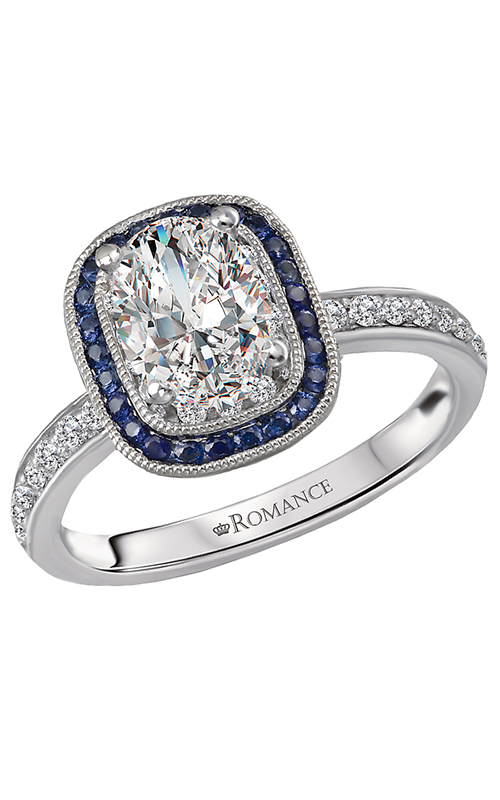 Romance Engagement ring 119257-CO100 product image