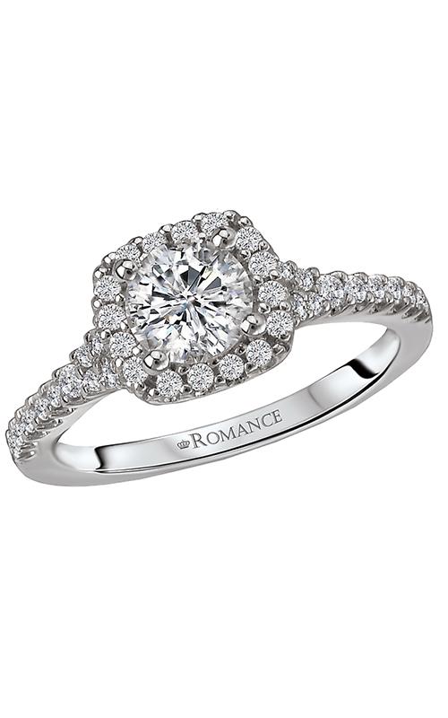 Romance Engagement ring 117548-100K product image