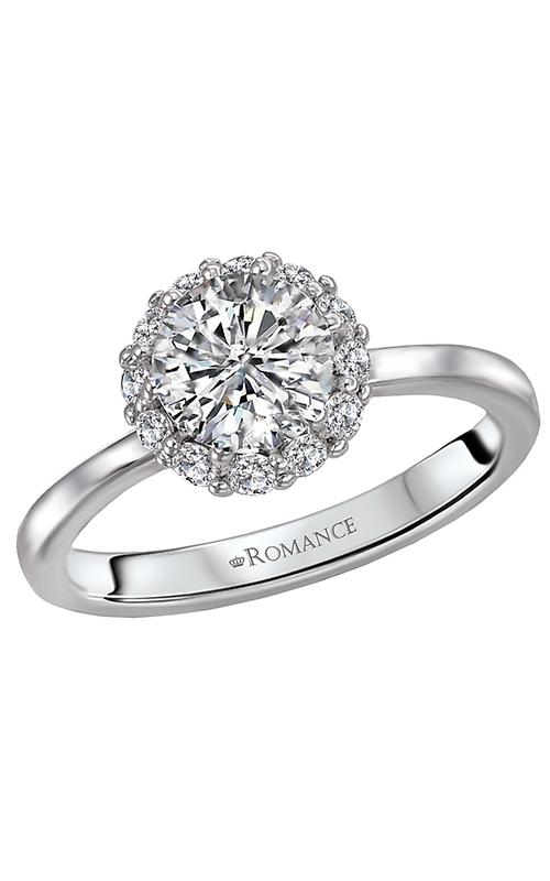 Romance Engagement ring 117680-100K product image