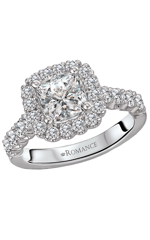 Romance Engagement ring 117404-150K product image