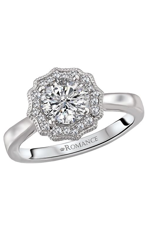 Romance Engagement ring 119120-100 product image