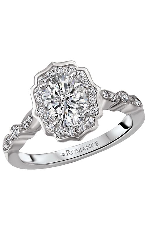 Romance Engagement ring 119122-100K product image