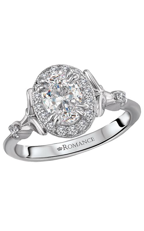 Romance Engagement ring 119179-OV100K product image