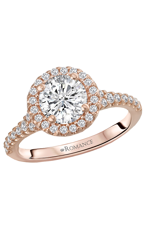 Romance Engagement ring 117496-100R product image