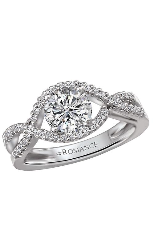 Romance 14K Engagement ring 117133-100K product image