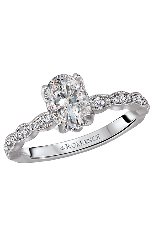 Romance Engagement ring 119104-OV100K product image