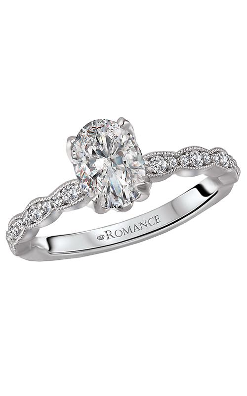 Romance 14K Engagement ring 119104-OV100K product image