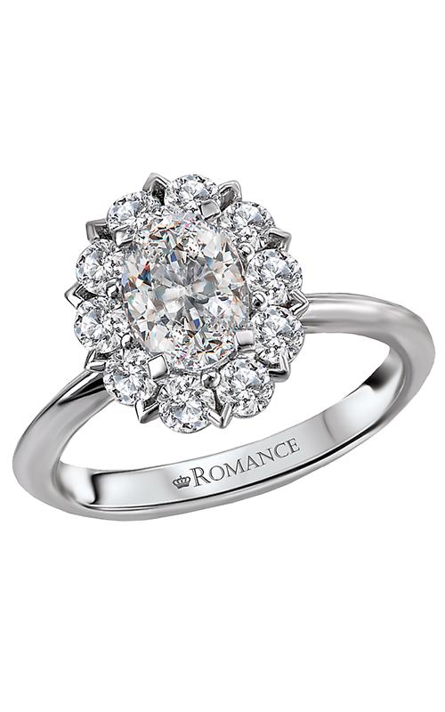 Romance 14K Engagement ring 119174-OV100K product image