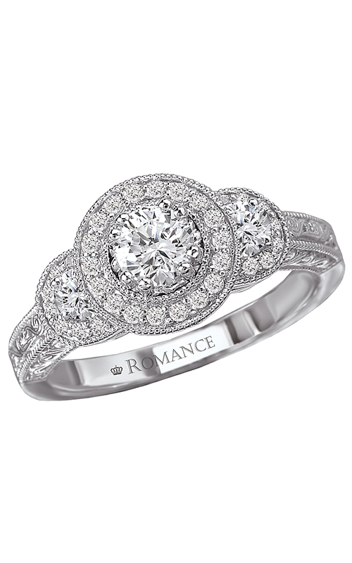 Romance Engagement ring 116105-033S product image