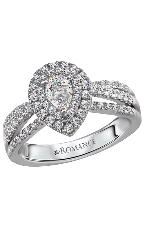 Romance Engagement ring 118329-PS040C product image