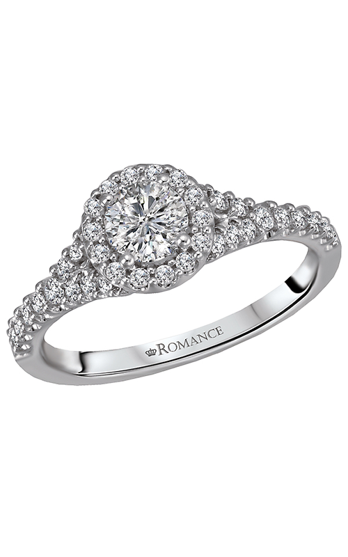 Romance Engagement ring 118340-RD040C product image
