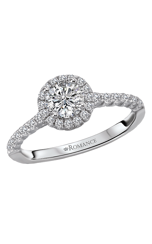 Romance Engagement ring 118350-RD050C product image