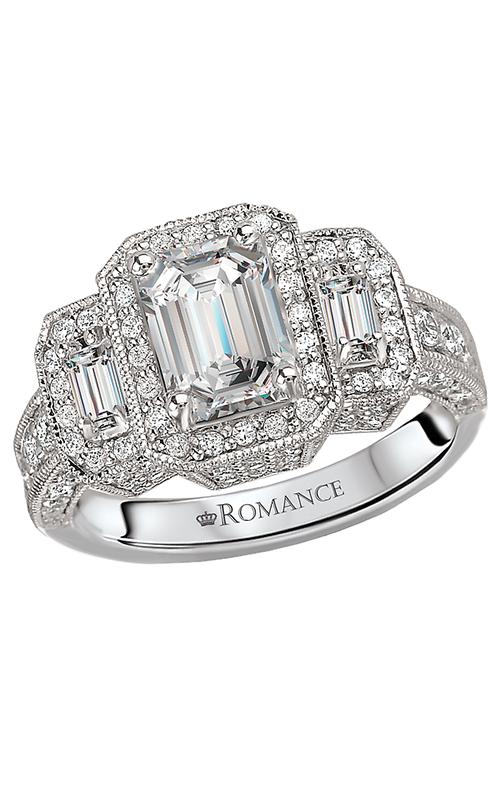 Romance Engagement ring 117777-100K product image