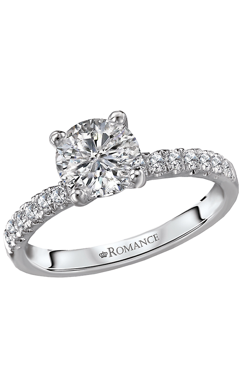 Romance Engagement ring 117906-RD100 product image