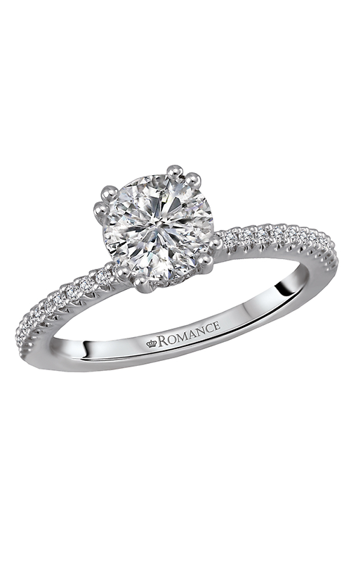 Romance Engagement ring 119223-RD100K product image