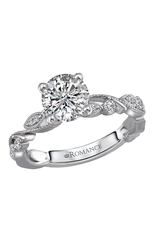 Romance Engagement ring 119256-RD100 product image