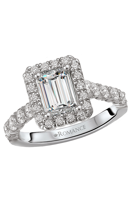 Romance Engagement ring 117055-100K product image