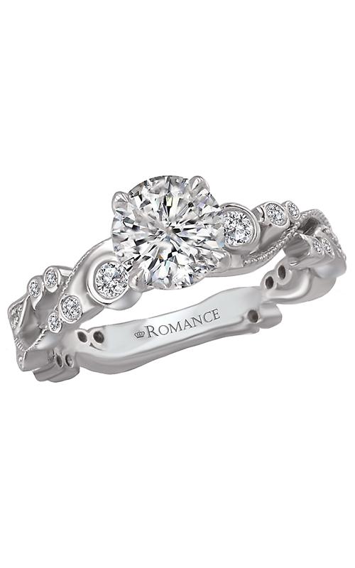 Romance 14K Engagement ring 119106-RD100K product image