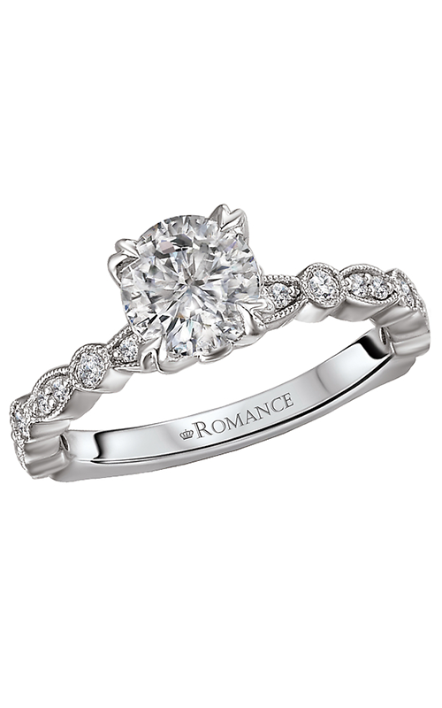 Romance Engagement ring 119143-RD100K product image