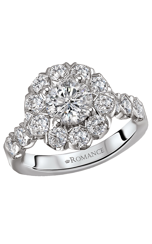Romance Engagement ring 119144-100K product image