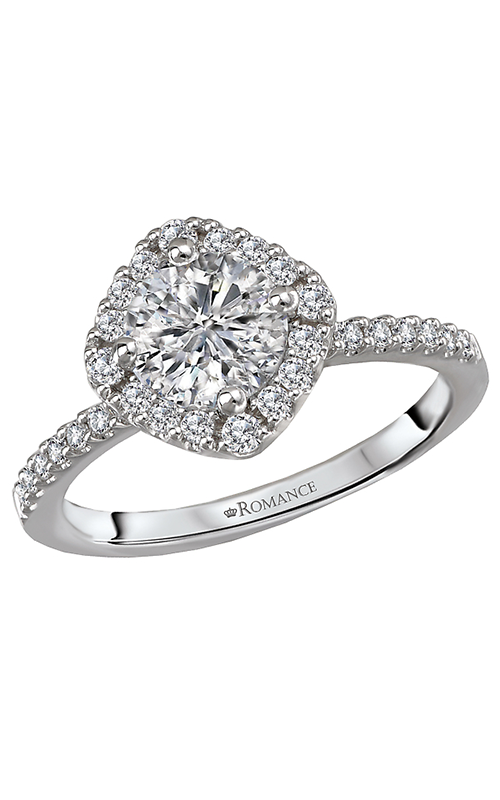 Romance Engagement ring 119171-RD100K product image