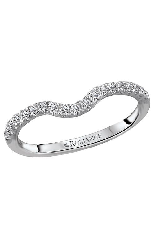 Romance Wedding Band 118343-075W product image
