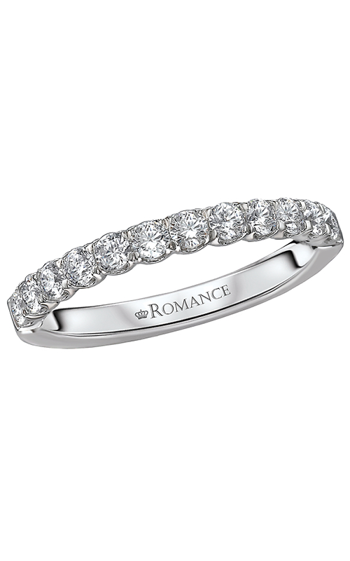 Romance Wedding Band 117053-W product image