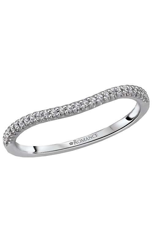 Romance Wedding Band 118338-W product image