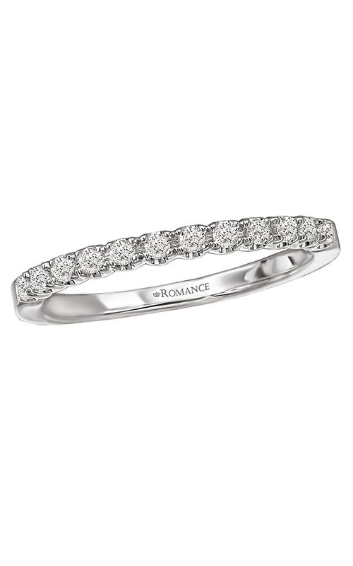 Romance Wedding Band 118257-W product image